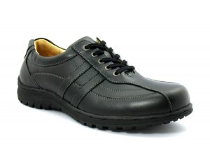 Ferrani shoes 7002 black