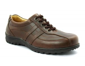 Ferrani shoes 7002 brown