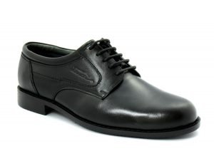 Ferrani shoes 353 black