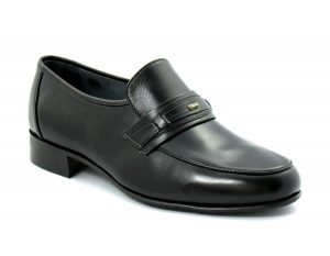 Ferrani shoes 392 black
