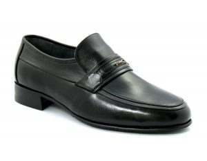 Ferrani shoes 395 black