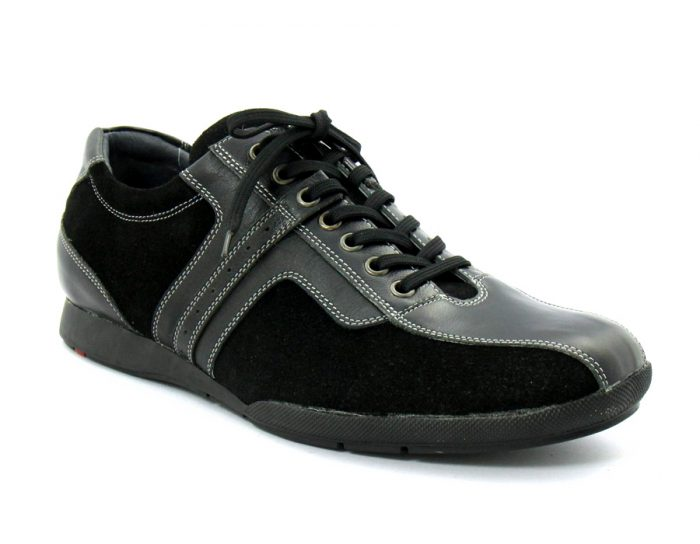 Ferrani shoes 3004 black