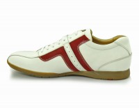 Ferrani shoes 3004 whitered