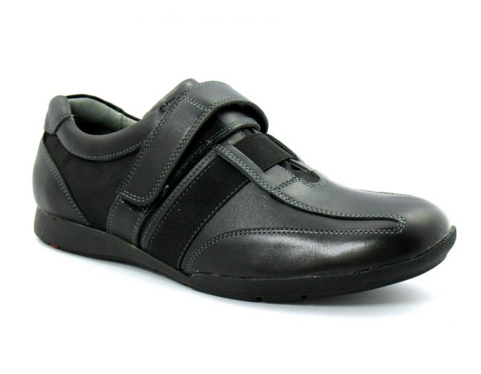 Ferrani shoes 3007 black