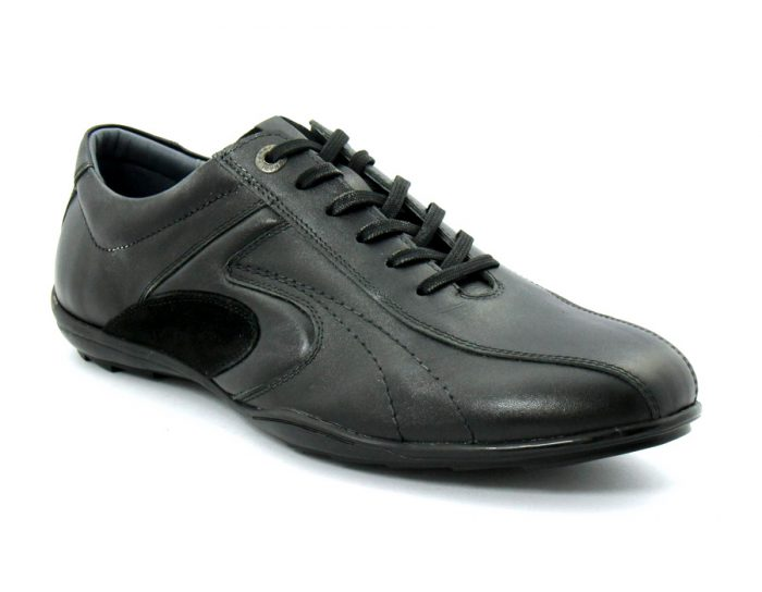 Ferrani shoes 3021 black