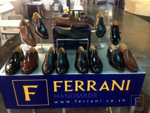 Ferrani Shoes BIFF&BIL 2015 Picture 02