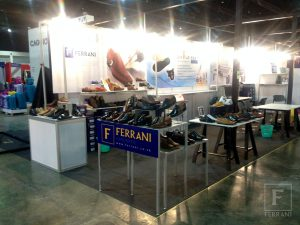 Ferrani Shoes BIFF&BIL 2015 Picture 03