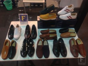 Ferrani Shoes BIFF&BIL 2015 Picture 04